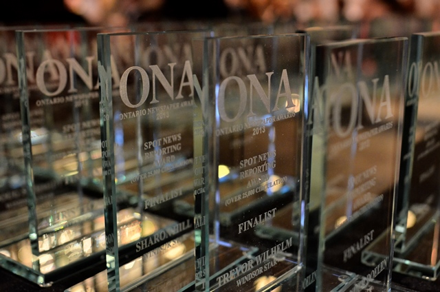 The awards gala – everything you need to know
