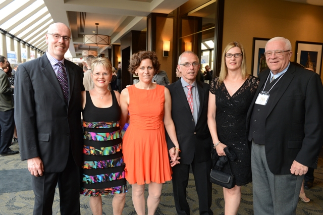 The 61st Annual Ontario Newspaper Awards