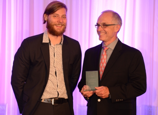 TONY FREDO MEMORIAL AWARD Feature Writing (under 25,000 circulation) WINNER: Paul Schliesmann, Kingston Whig-Standard - sponsored by Ontario College of Trades