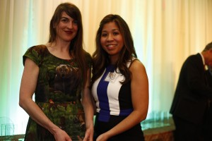 DEL BELL MEMORIAL AWARD Feature Writing (over 25,000) WINNER: Amy Kenny, The Hamilton Spectator and Dayana Fraser, Council of Ontario Universities