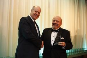 MULTIMEDIA JOURNALISM WINNER: Mark McNeil, The Hamilton Spectator with Paul Berton on behalf of Labatt